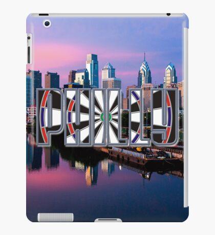 Darts Philadelphia iPad Case/Skin