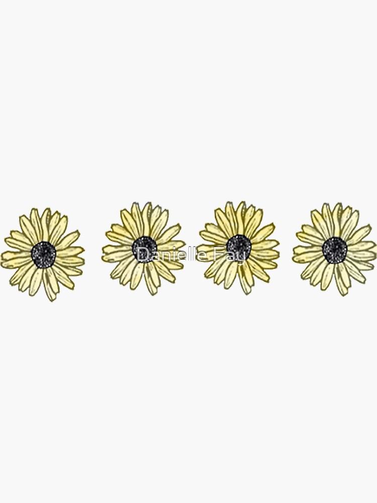 Flowers by doodlesbydani