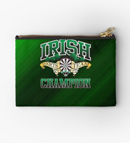 Irish Darts Champion Studio Pouch