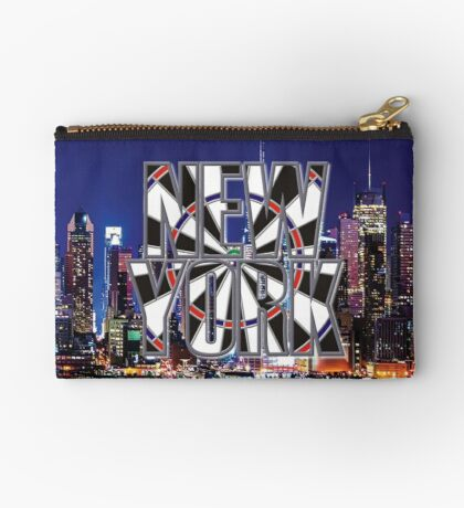 Darts New York Studio Pouch