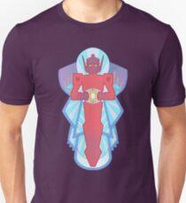 Optimus Mural T-Shirt