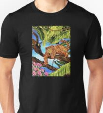 Jungle Creature..BIG CATS T-Shirt