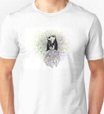 Iceberg Penguin Kiss T-Shirt