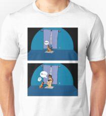 Be A Cat Unisex T-Shirt