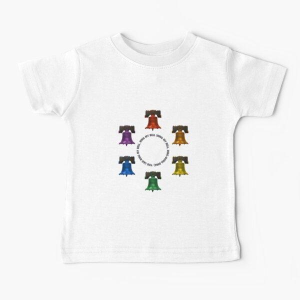 Ring My Bells Baby T-Shirt
