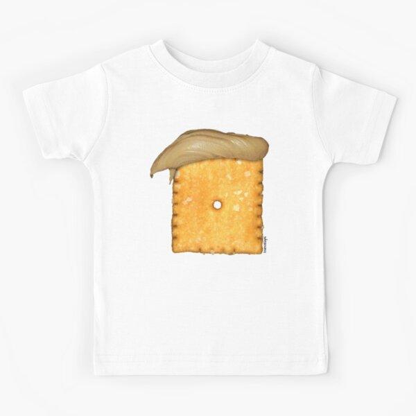 MAGA Trump Republican Toddler//Kids Short Sleeve T-Shirt Mashed Clothing Make Utah Great Again