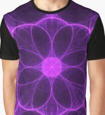 Broad Day Light | Fractal Art Graphic T-Shirt