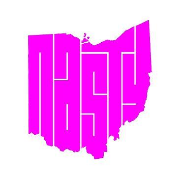 Nasty Ohio Woman by OhioChick