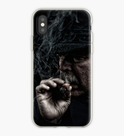 Yeah That's Right iPhone Case