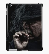 Yeah That's Right iPad Case/Skin
