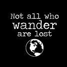 Wander by Geekstuff