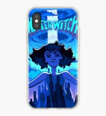 Lapis Lazuli Water Witch iPhone Case