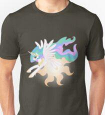 Celestia Sun Unisex T-Shirt