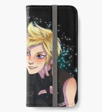 Always By Your Side iPhone Wallet/Case/Skin
