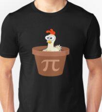 Chicken Pot Pie Unisex T-Shirt