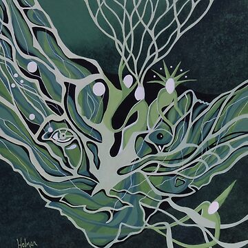 Brassica II by debart