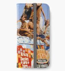 Woodstock Van iPhone Wallet/Case/Skin