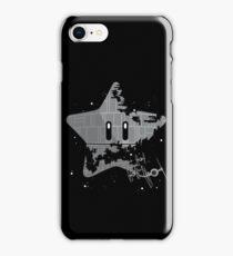 Super Death Star iPhone Case/Skin