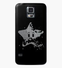Super Death Star Case/Skin for Samsung Galaxy