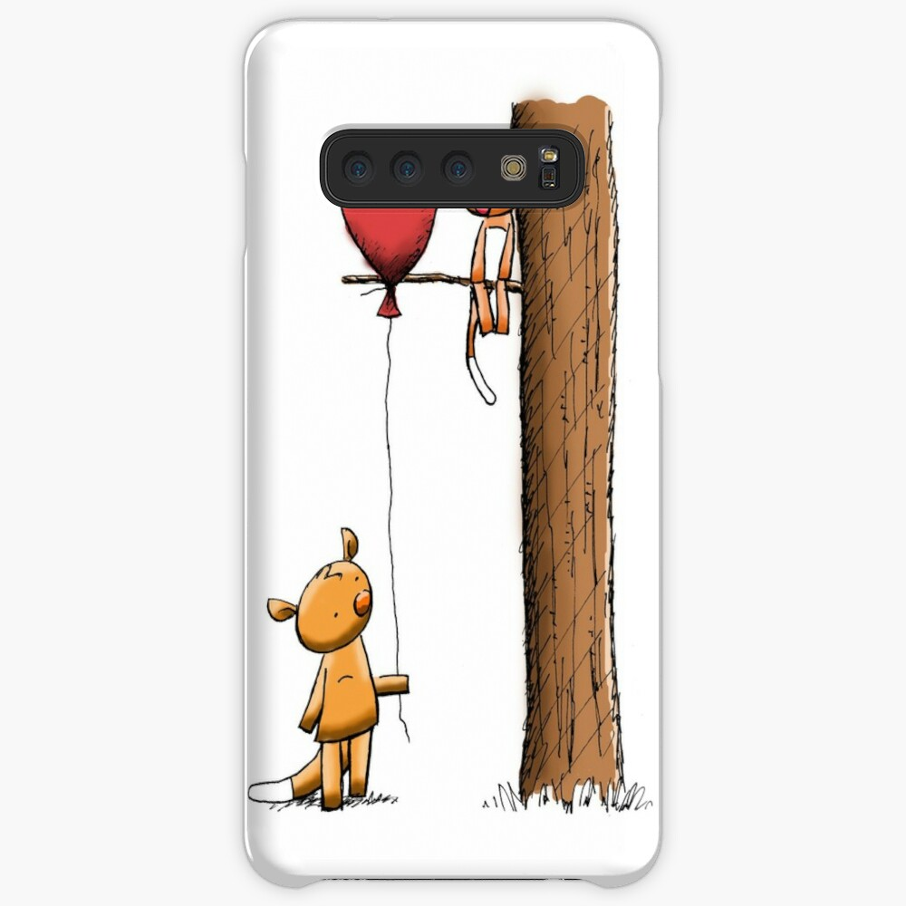Valentine Possums Case & Skin for Samsung Galaxy