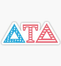 Fraternity Sticker