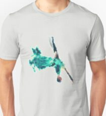 Ballerina : Calm in motion T-Shirt