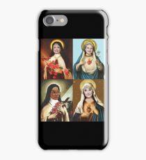 Holy Golden Girls iPhone Case/Skin