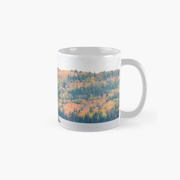 Lake of Two Rivers, Algonquin Park  Classic Mug