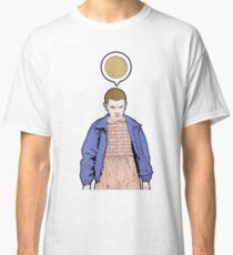 011. STRANGER THINGS Classic T-Shirt