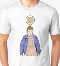 011. STRANGER THINGS T-Shirt