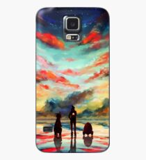 To the Stars, Baby Case/Skin for Samsung Galaxy