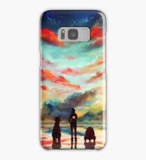 To the Stars, Baby Samsung Galaxy Case/Skin