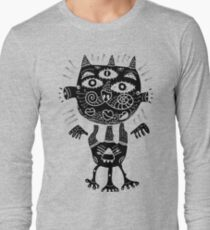 Some type of a cat Long Sleeve T-Shirt