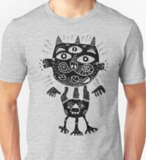 Some type of a cat Unisex T-Shirt