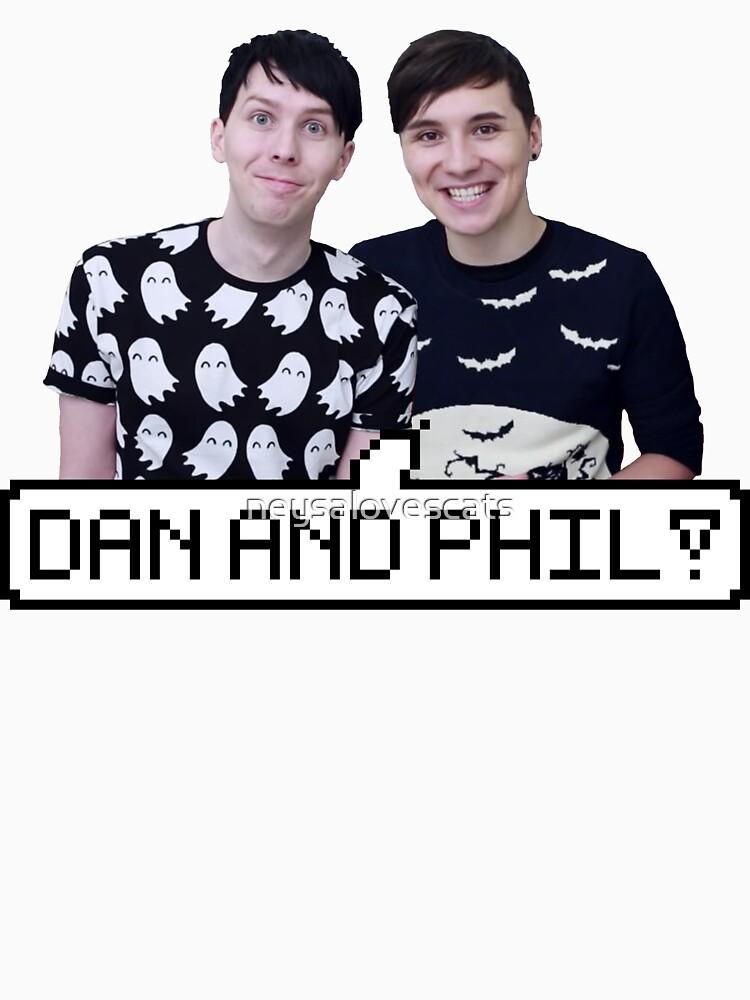 Dan and Phil! | Unisex T-Shirt