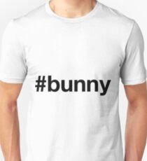 Bunny Funny Bunny Shirt T-Shirt