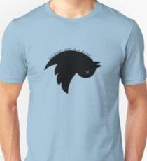 Technology is a Dead... Bird Unisex T-Shirt