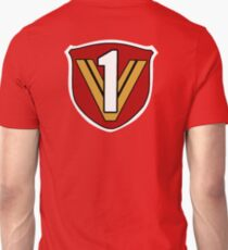 Lightspeed Rescue - Rescue 1 Unisex T-Shirt