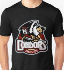 bakersfield condors apparel Unisex T-Shirt