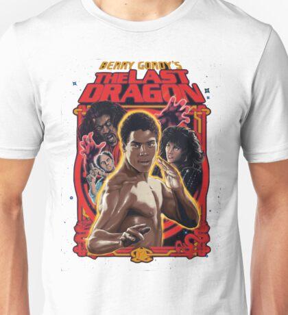 The Last Dragon Unisex T-Shirt