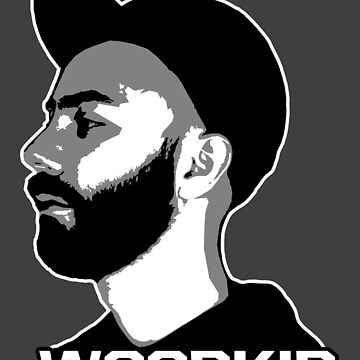Woodkid by rockandrell