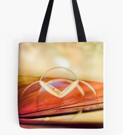 Dream Embers Tote Bag