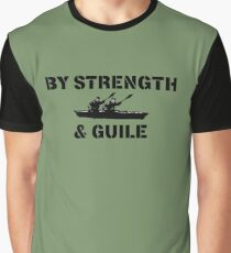 By Strength & Guile Graphic T-Shirt