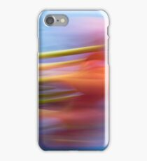 Daydreams - Impressionist Tulips iPhone Case/Skin