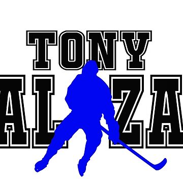 Tony Salazar de richiedhood