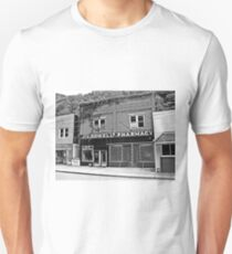 McDowell Pharmacy  Unisex T-Shirt