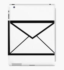 Email iPad Case/Skin