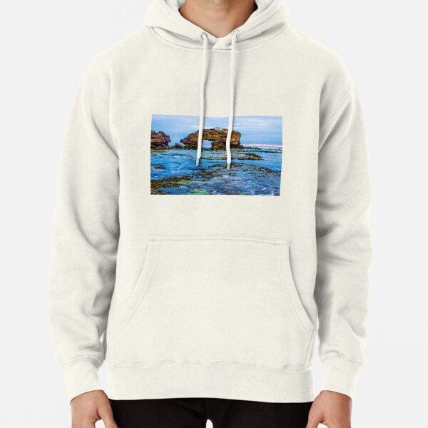 Bridgewater Bay, Blairgowrie, Mornington Peninsula, Victoria, Australia. Pullover Hoodie