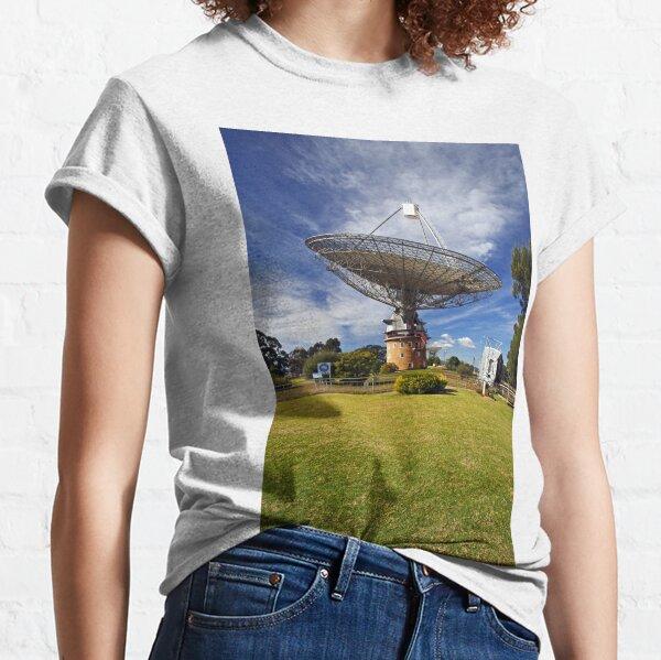 Parkes Observatory Classic T-Shirt