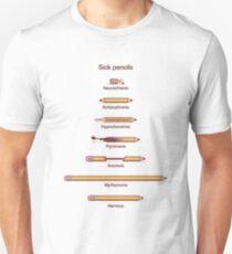 Sick pencils T-Shirt